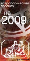 гороскоп на 2009 год близнецы